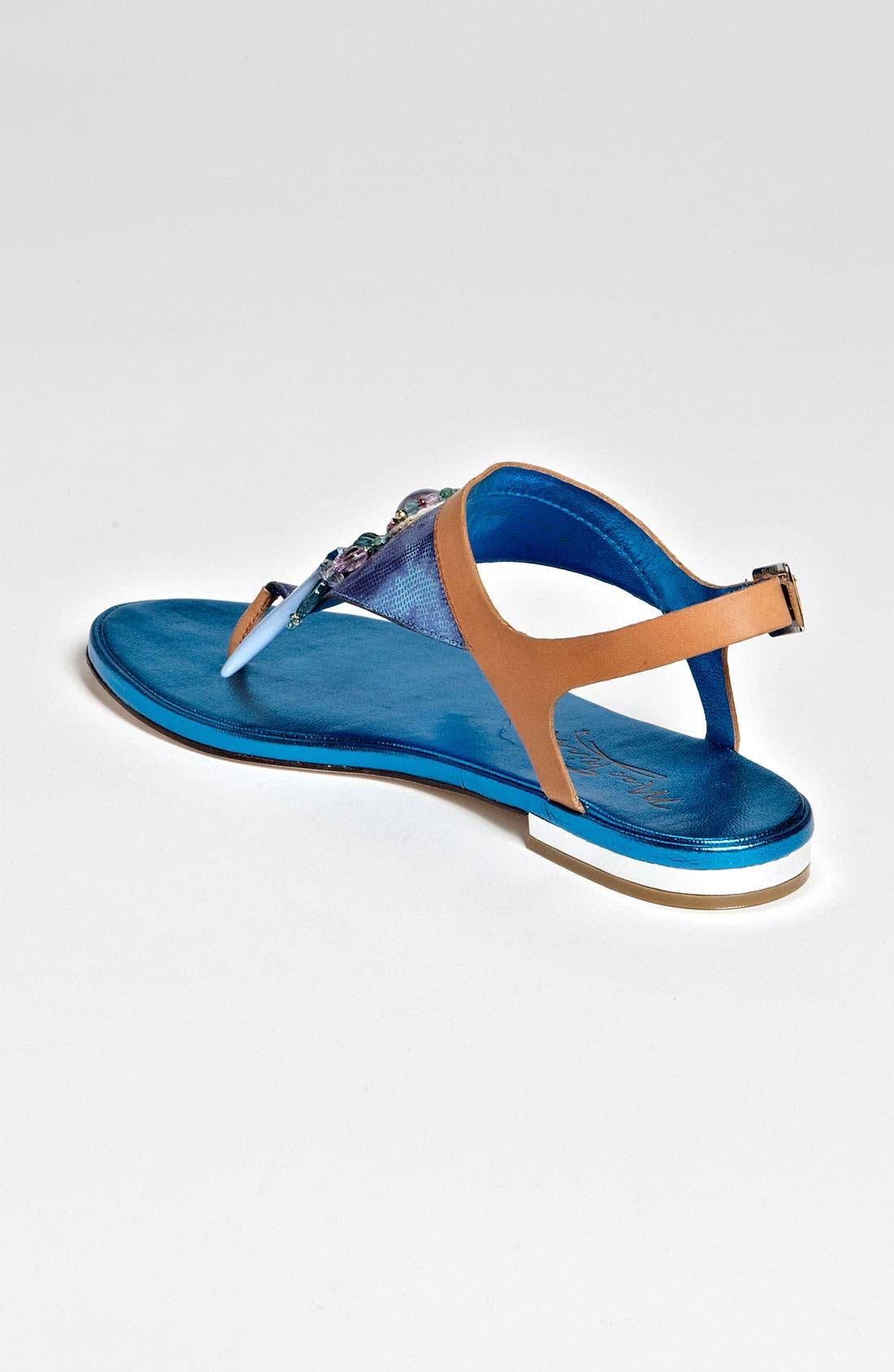 Alternate Image 2  - Miss Trish 'Saber' Sandal