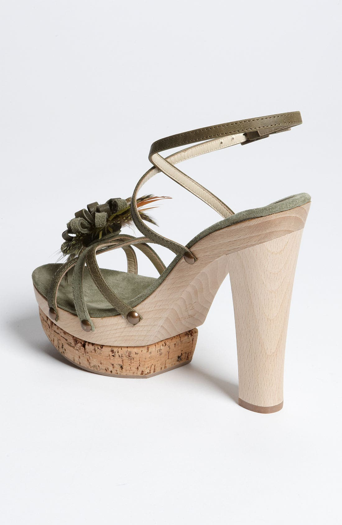 Alternate Image 2  - Nelly Venturi '101' Sandal