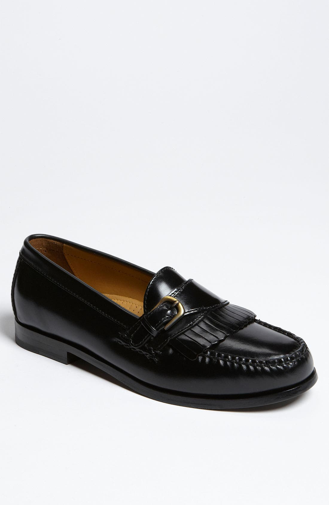 Alternate Image 1 Selected - Cole Haan 'Pinch Air Buckle' Slip-On (Online Only)   (Men)