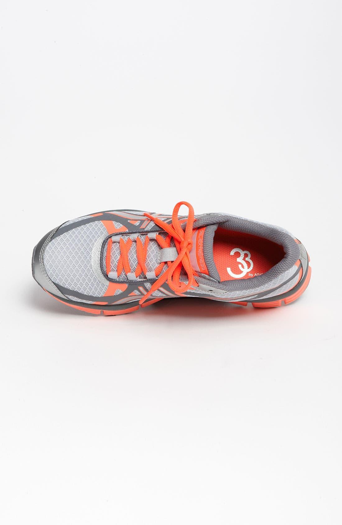 Alternate Image 3  - ASICS® 'Gel Extreme 33' Running Shoe (Women)