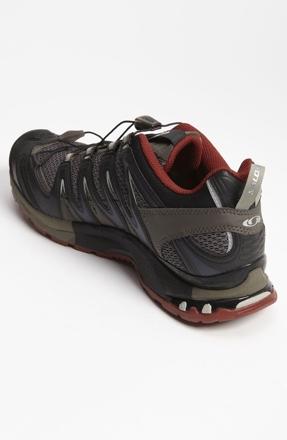Alternate Image 2  - Salomon 'XA Pro 3D' Running Shoe (Men)