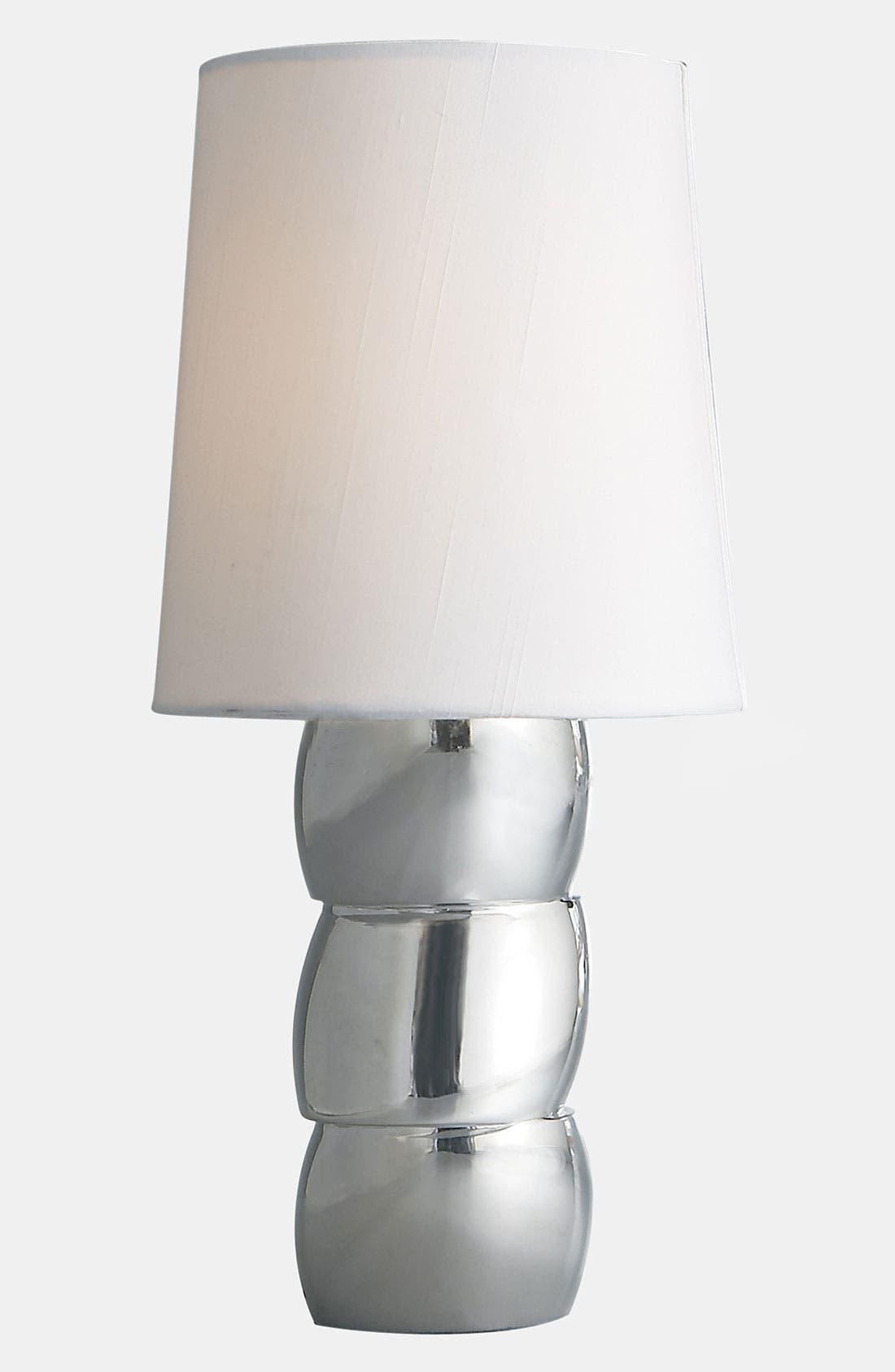 Alternate Image 1 Selected - Nambé 'Libra' Accent Lamp