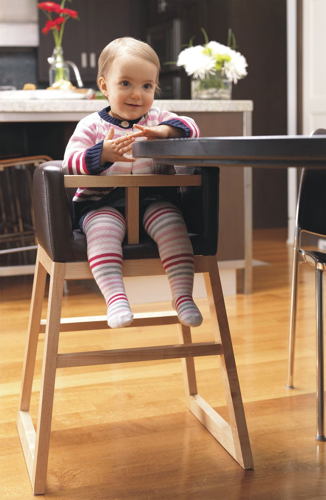 Alternate Image 4  - Monte Design Highchair