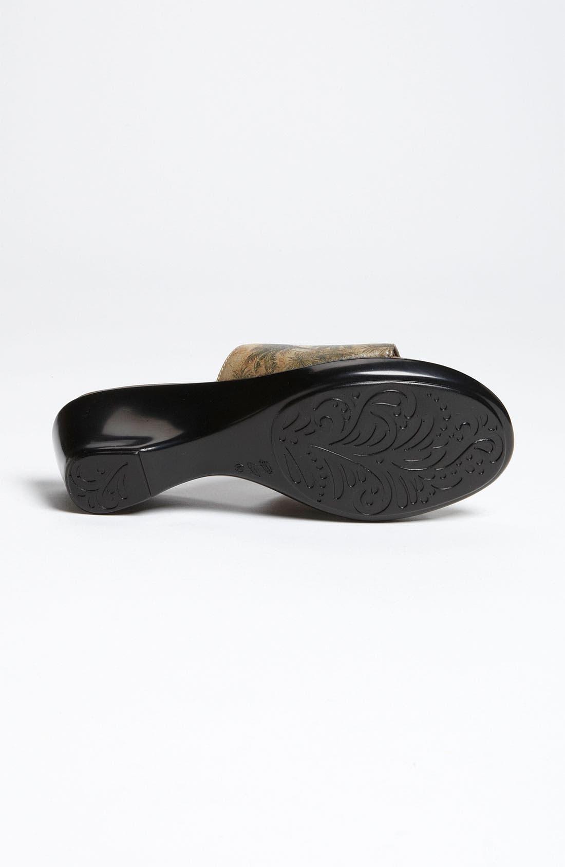 Alternate Image 4  - Icon Footwear 'Global Safari' Sandal
