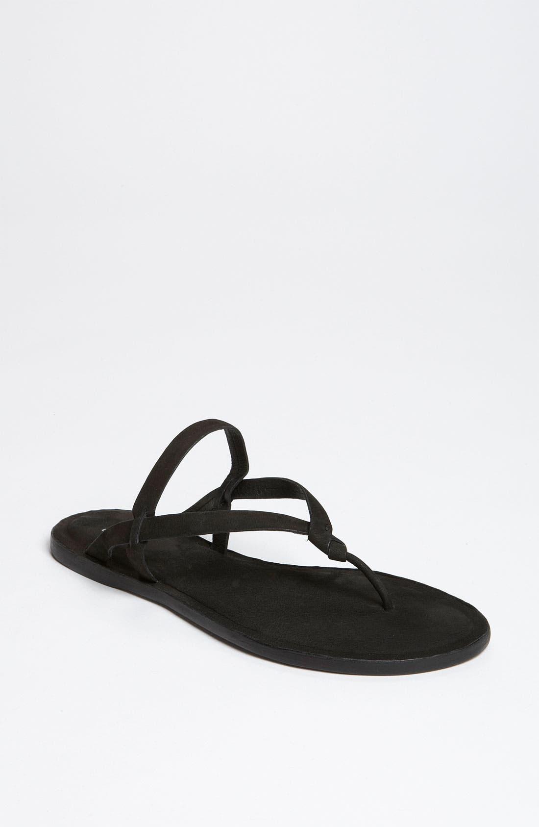 Alternate Image 1 Selected - Eileen Fisher 'Bare' Sandal