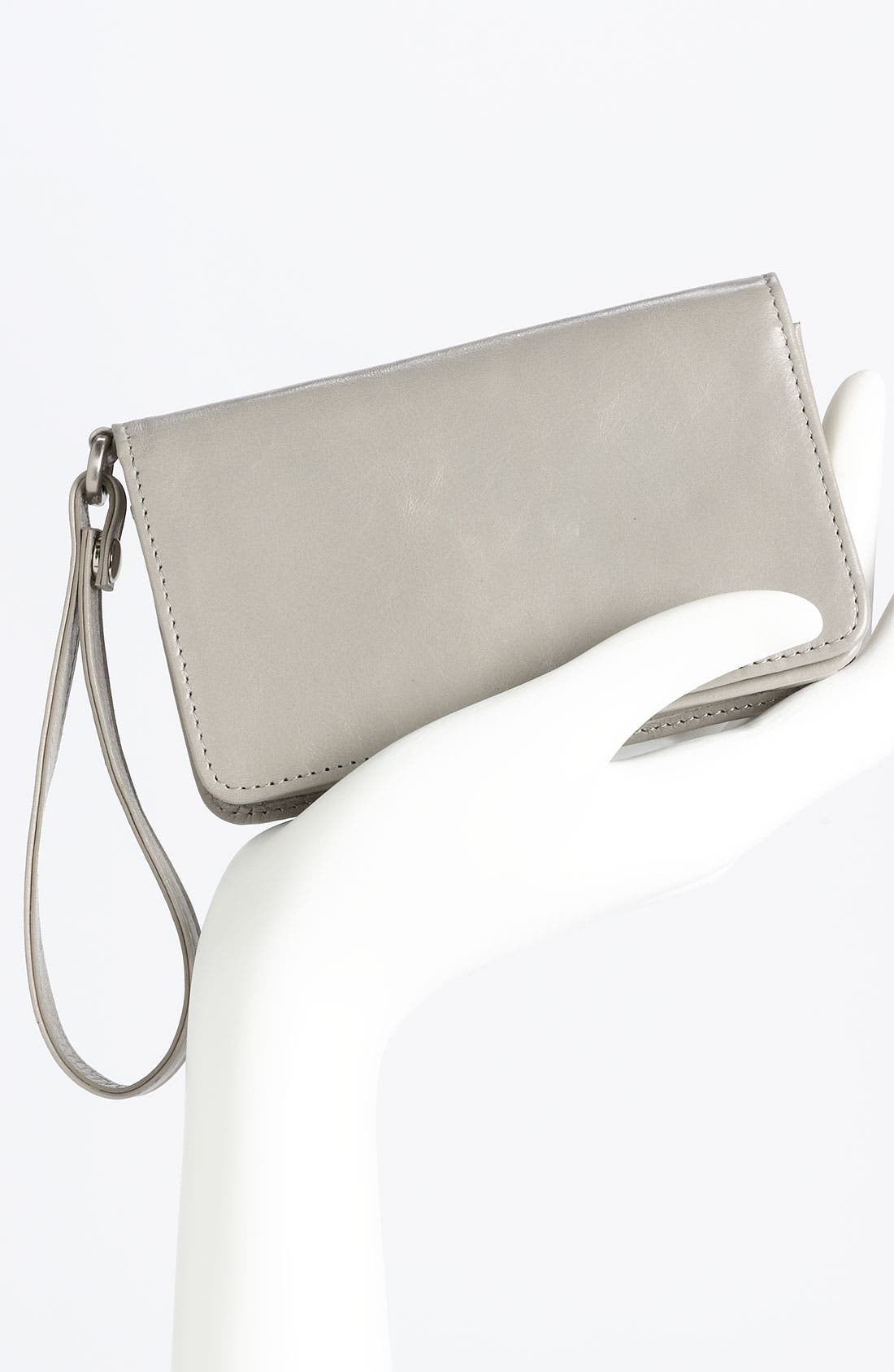 Alternate Image 2  - Hobo 'Ally' Phone Wristlet