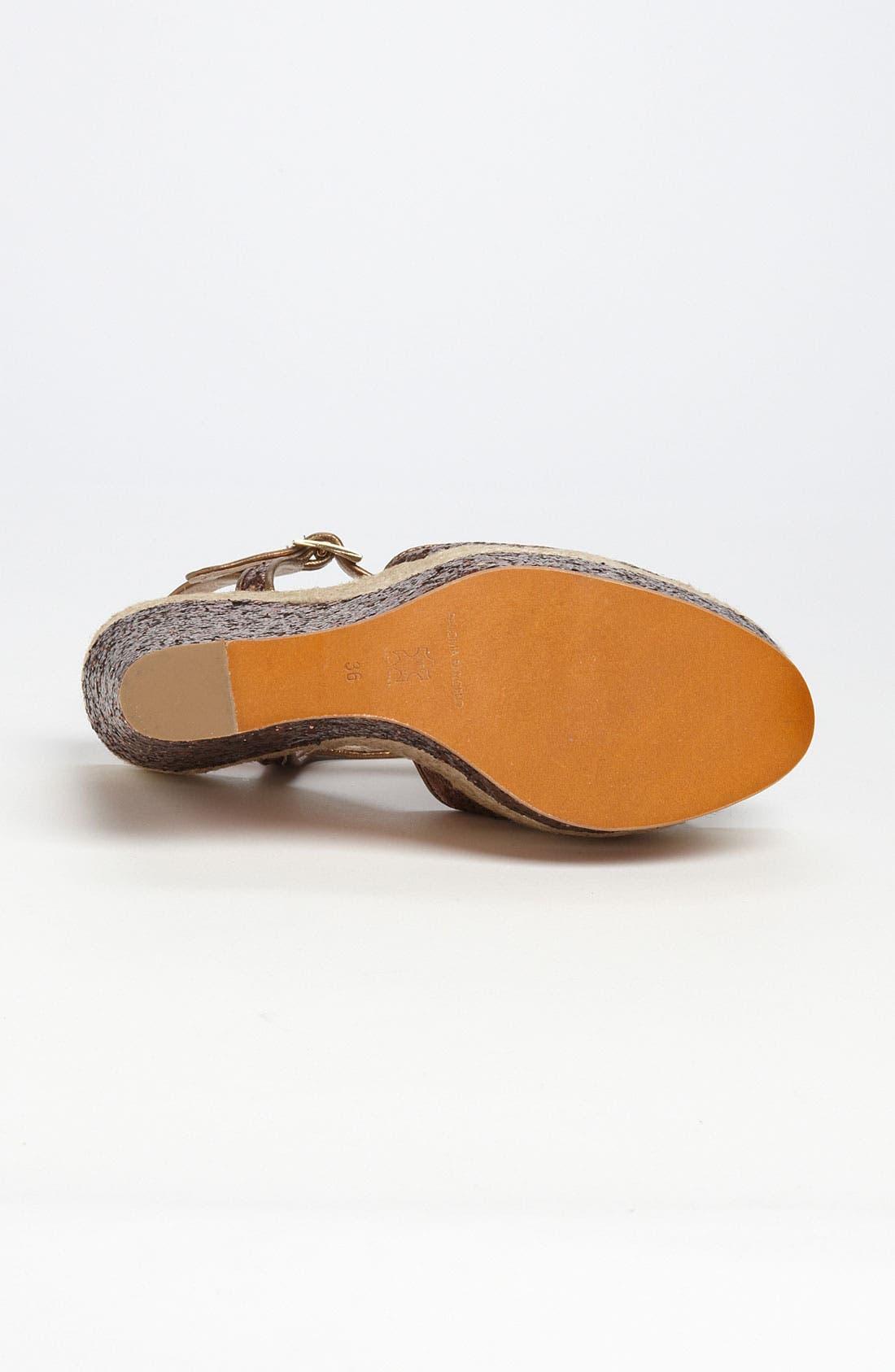 Alternate Image 4  - Paloma Barcelo Sandal