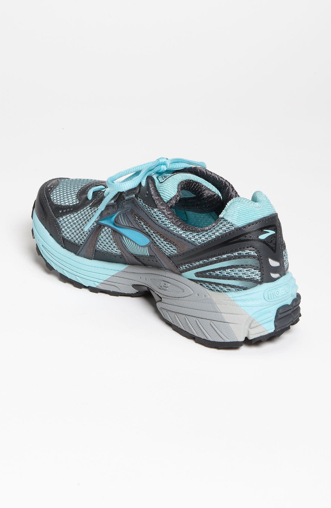 Alternate Image 2  - Brooks 'Adrenaline ASR 9' Trail Running Shoe (Women)(Retail Price: $119.95)