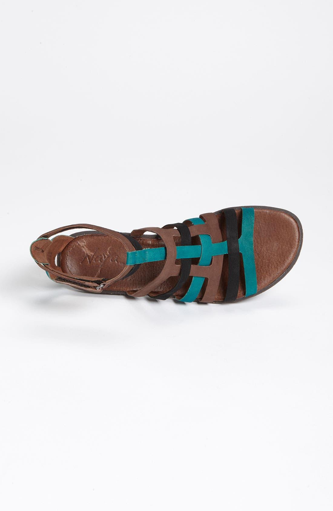 Alternate Image 3  - Naya 'Zamira' Sandal