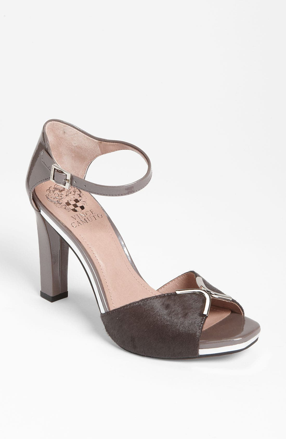 Alternate Image 1 Selected - Vince Camuto 'Thane' Sandal