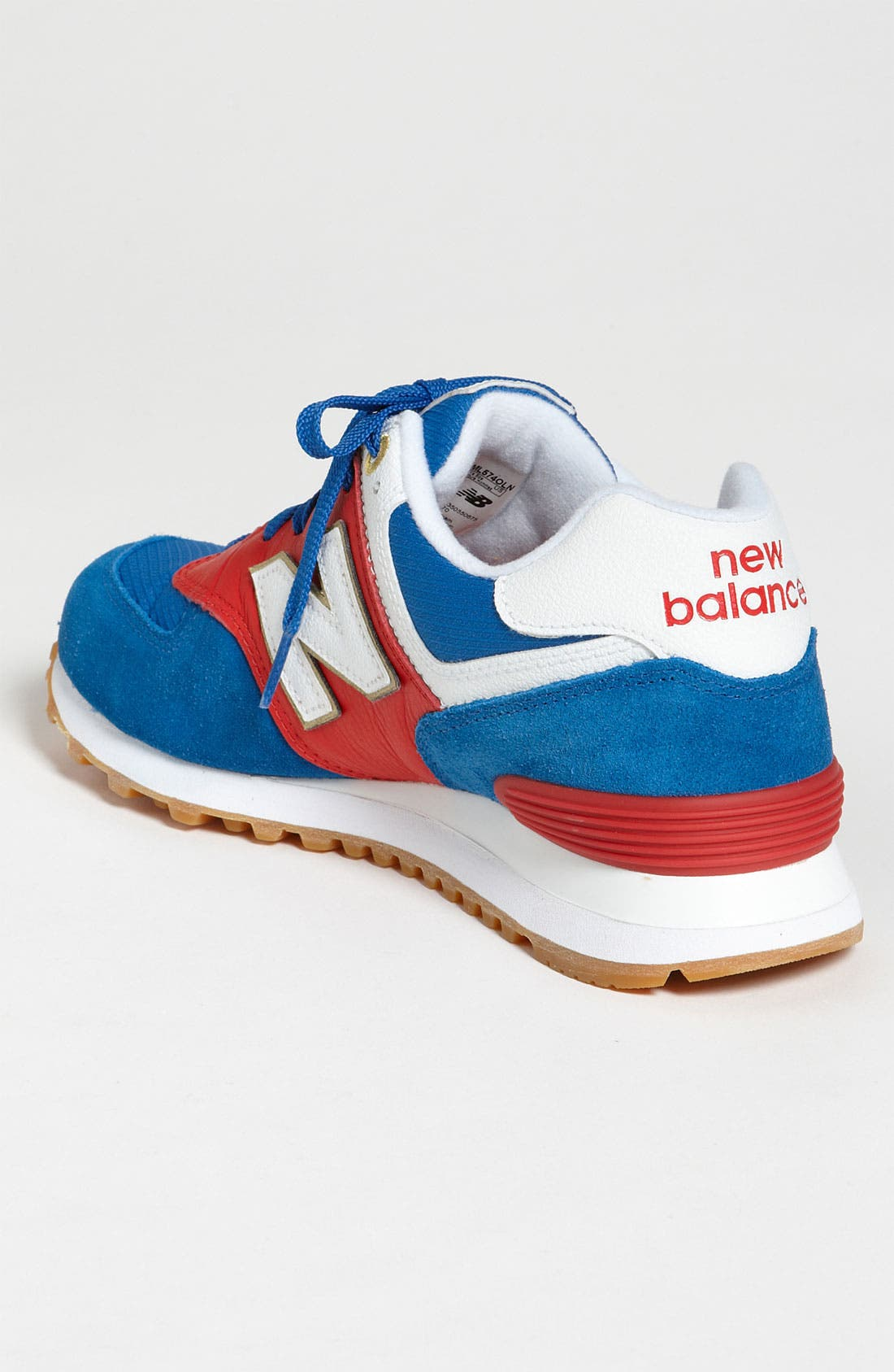 Alternate Image 2  - New Balance '574' Sneaker (Men)