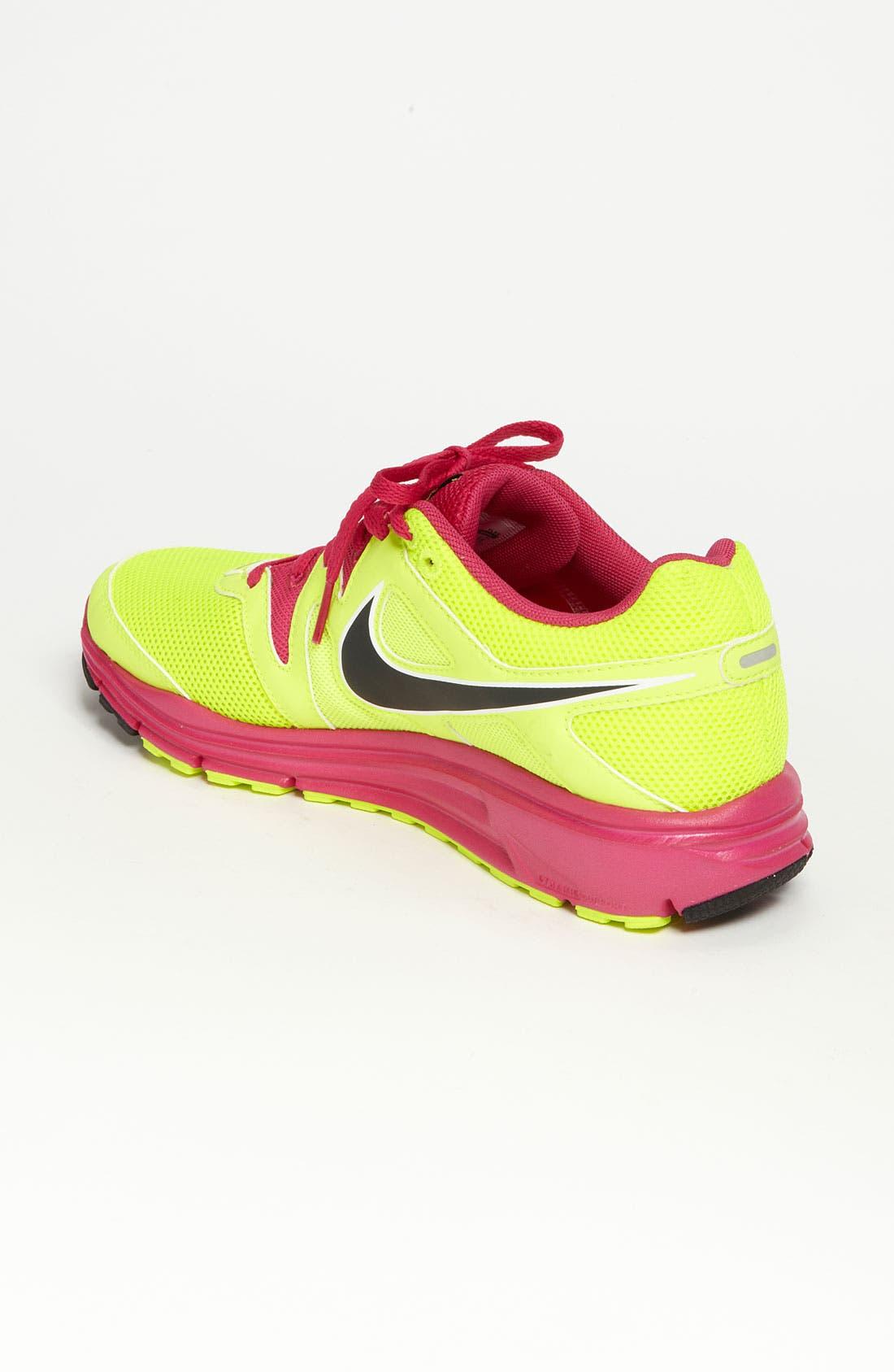 Alternate Image 2  - Nike 'Lunarfly 3' Running Shoe (Women)