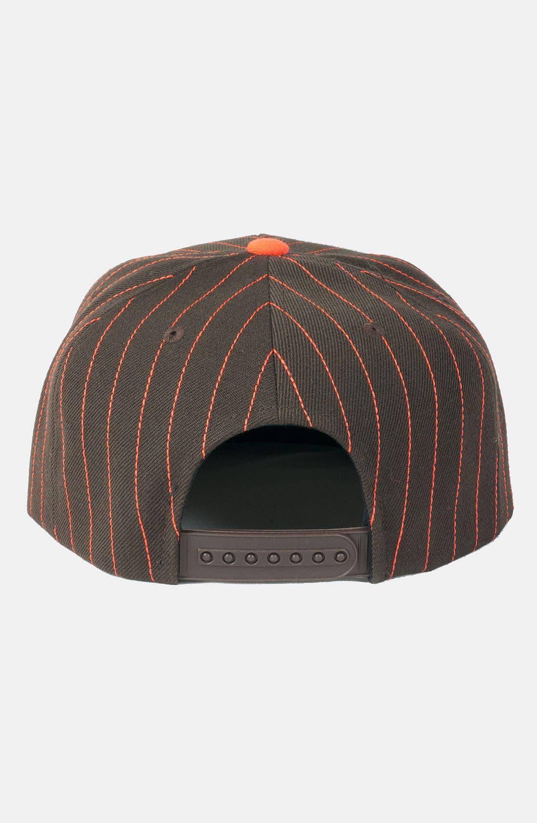 Alternate Image 2  - American Needle 'Padres' Snapback Baseball Cap