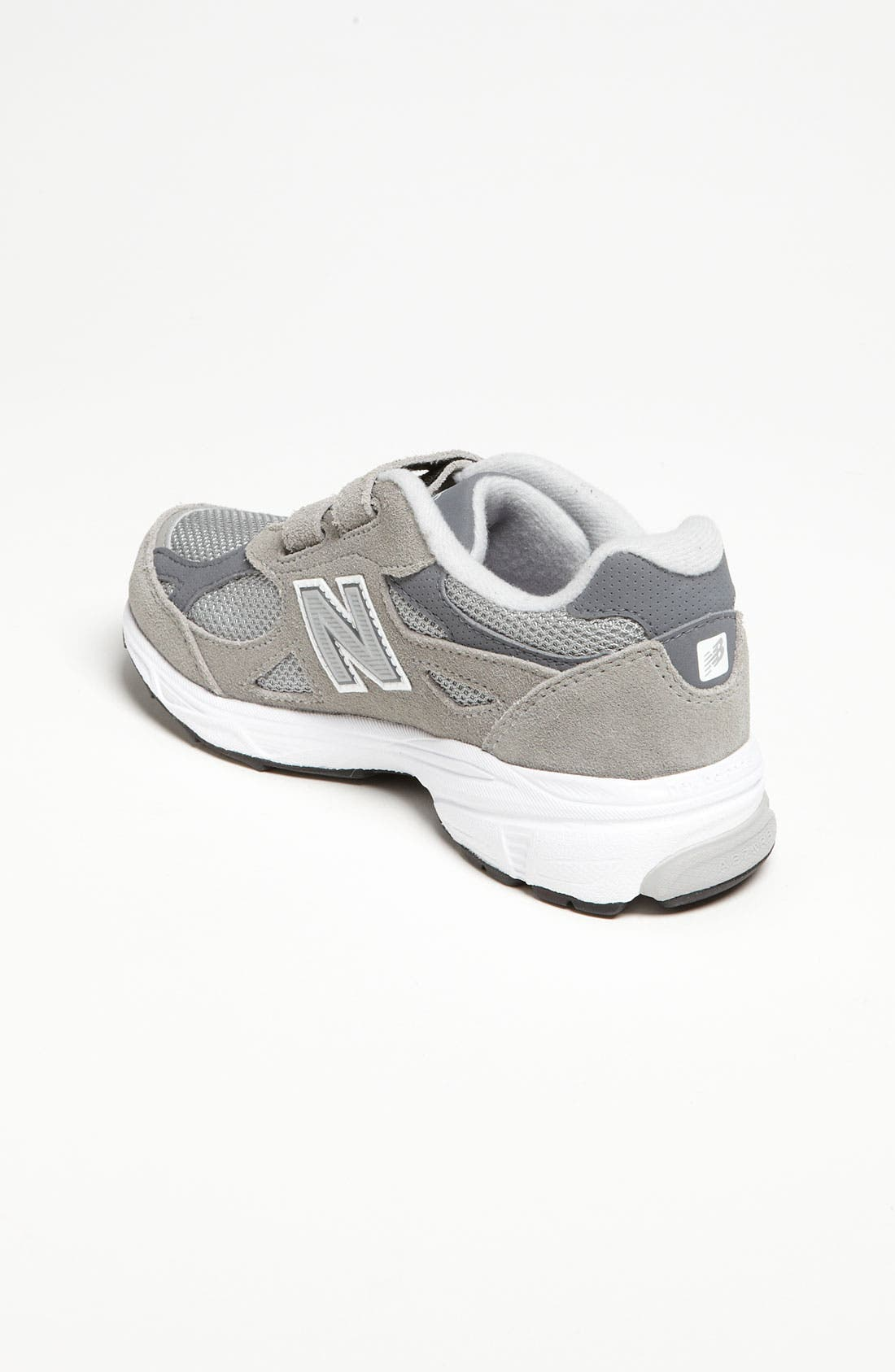 Alternate Image 2  - New Balance '990' Sneaker (Baby, Walker, Toddler & Little Kid)