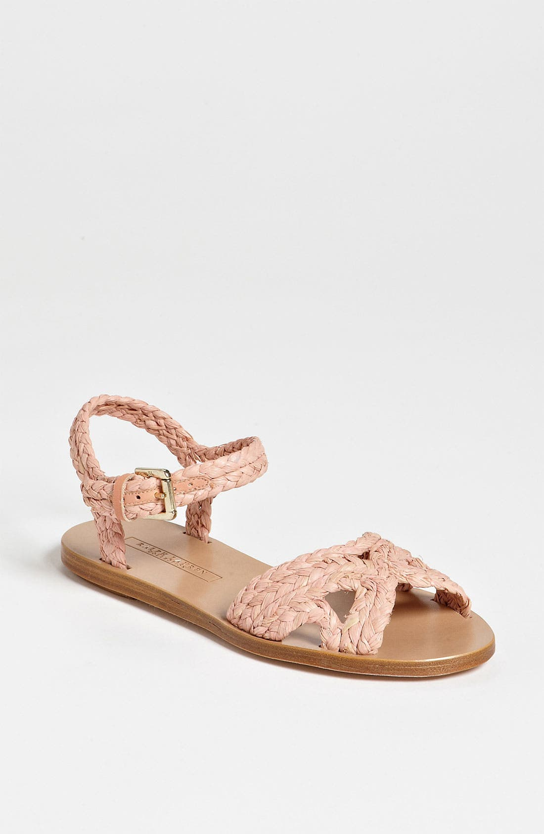 Alternate Image 1 Selected - Ralph Lauren Collection 'Maralyn' Sandal