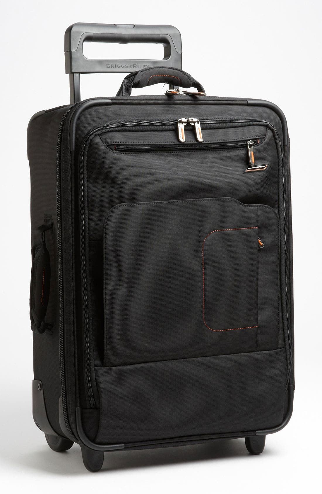 Alternate Image 1 Selected - Briggs & Riley 'Verb - Fuse' Upright Suitcase (20 Inch)