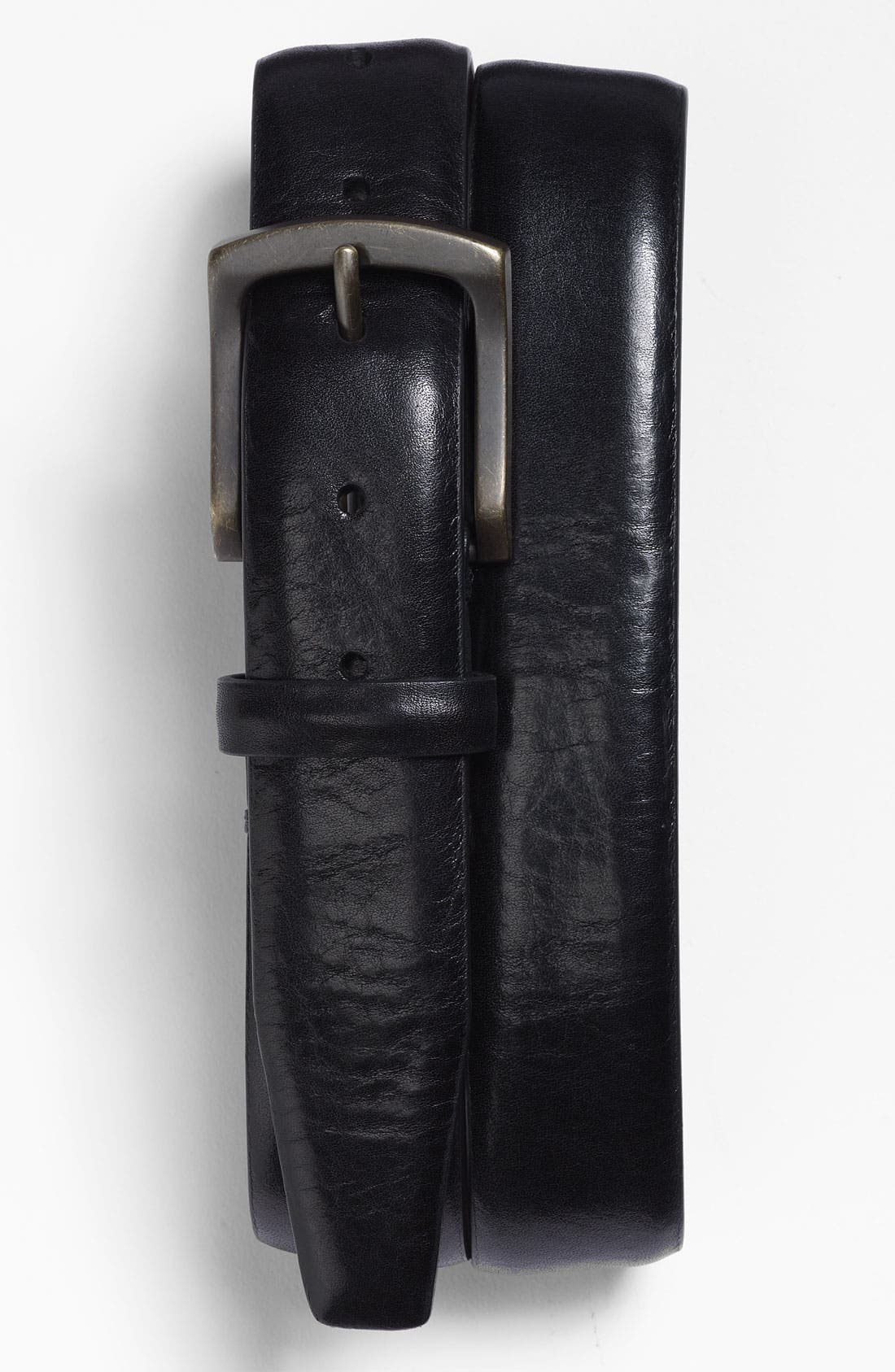 Alternate Image 1 Selected - Will Leather Goods 'Ralt' Belt