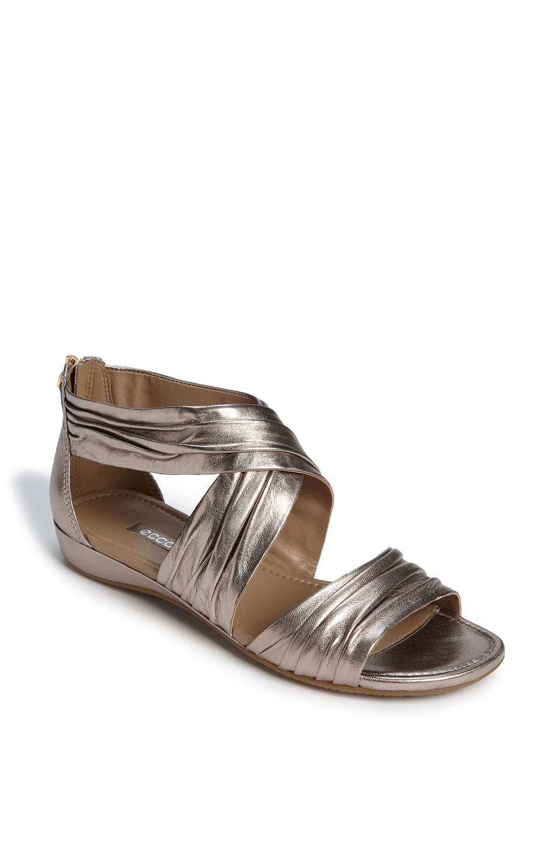 Alternate Image 1 Selected - ECCO 'Bouillon' Band Sandal