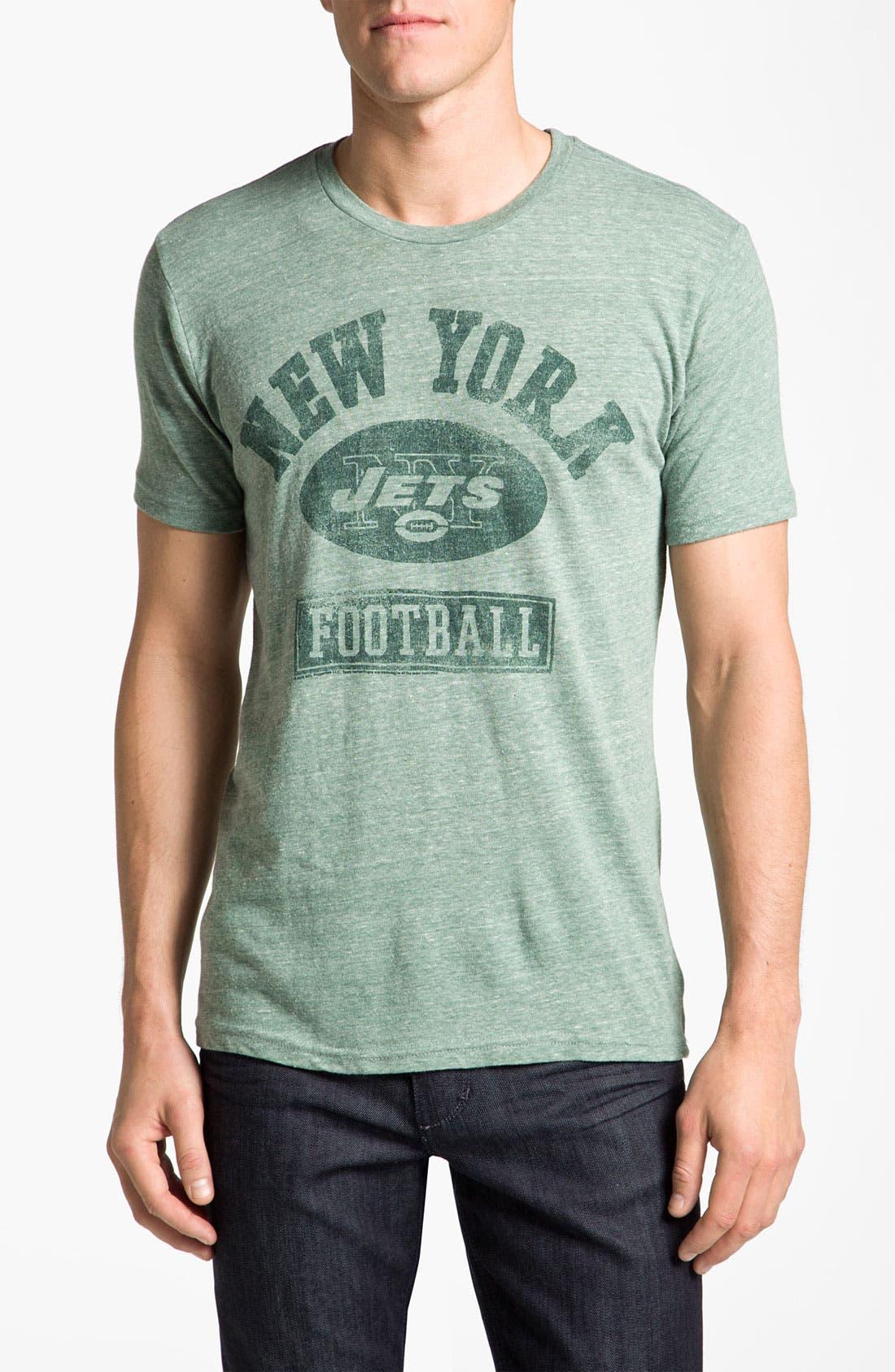 Alternate Image 1 Selected - Junk Food 'New York Jets' T-Shirt