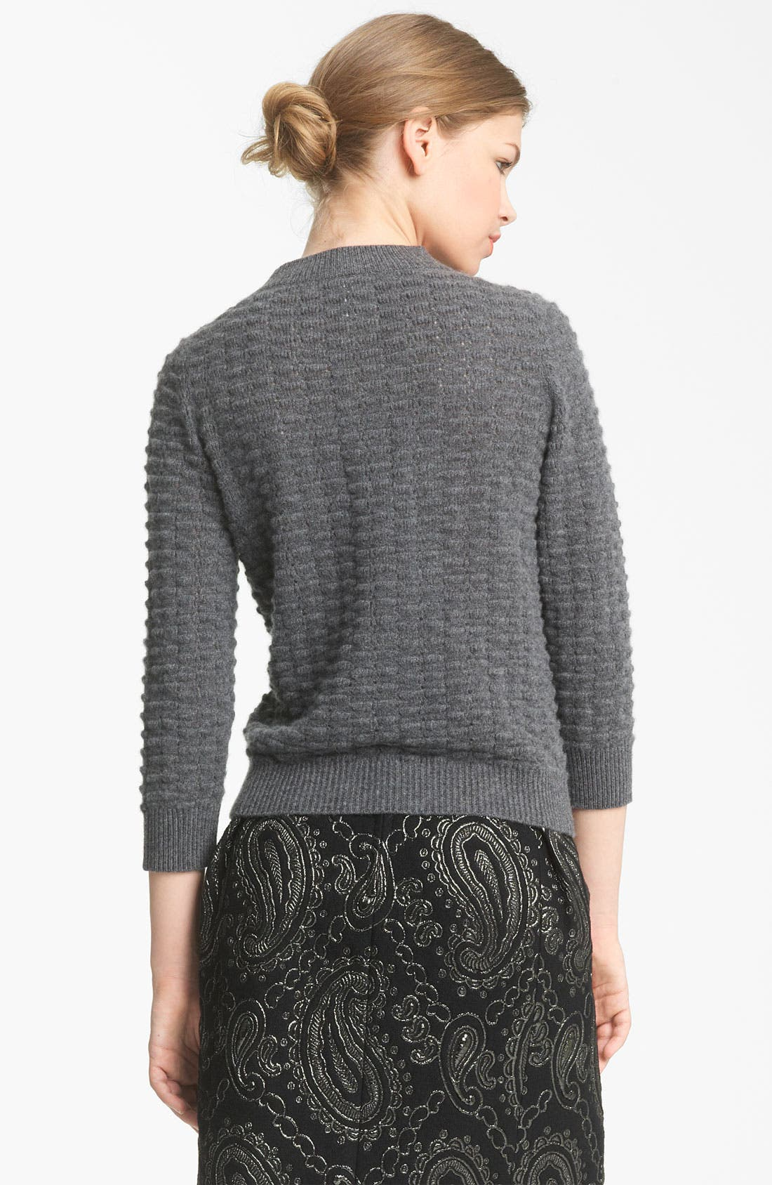 Alternate Image 2  - MARC JACOBS Cashmere Sweater
