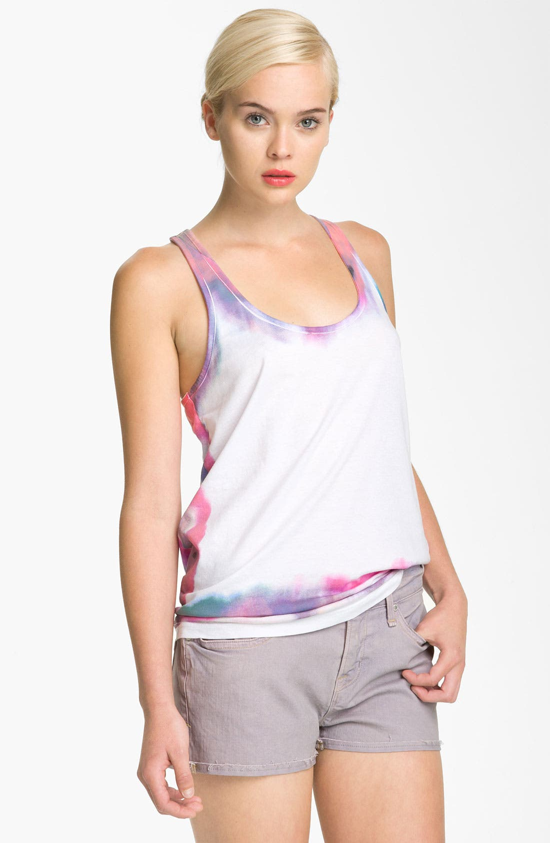 Alternate Image 1 Selected - MARC BY MARC JACOBS 'Borealis' Tank