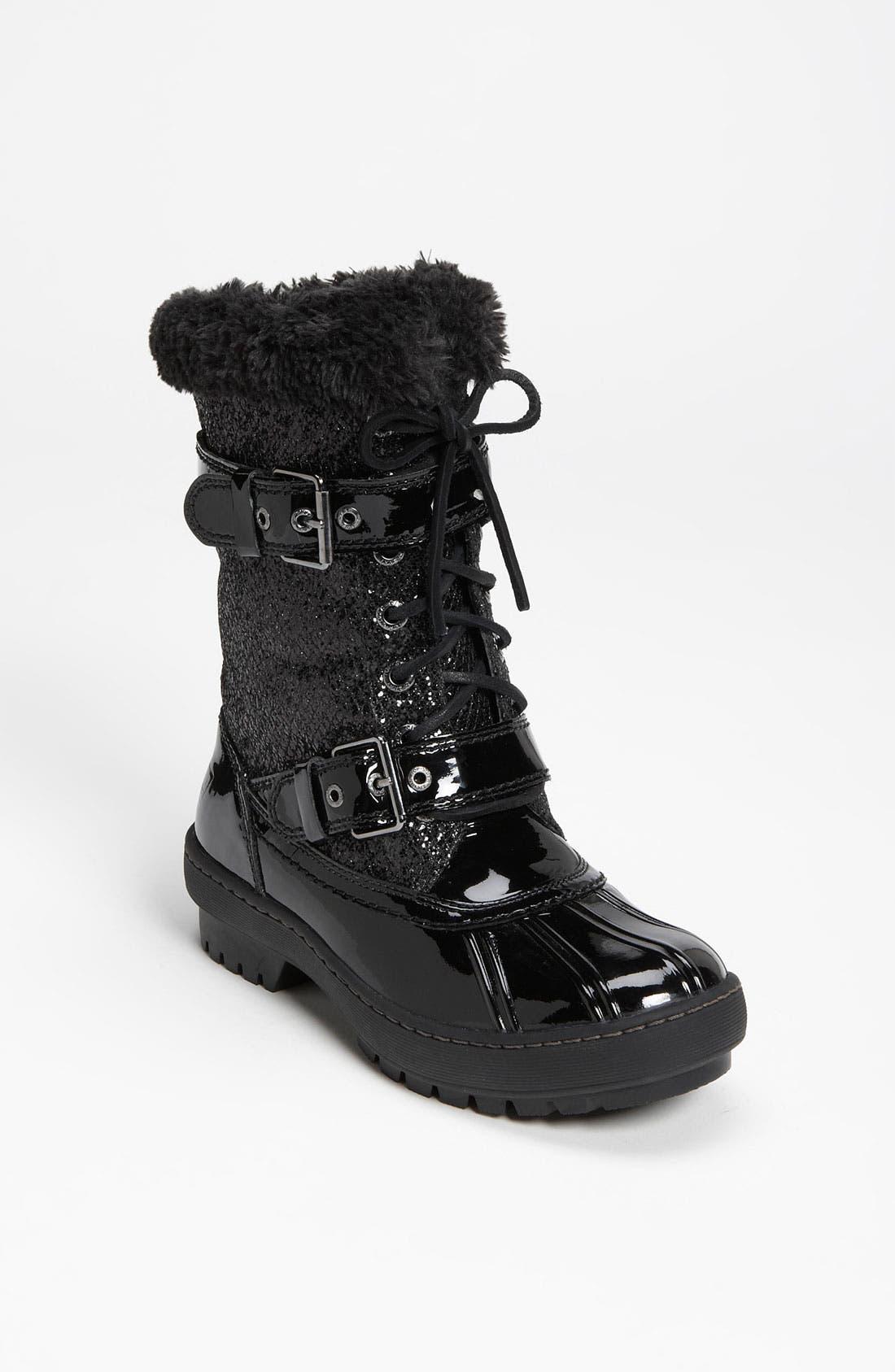 Alternate Image 1 Selected - Sperry Top-Sider® 'Alpine' Waterproof Boot