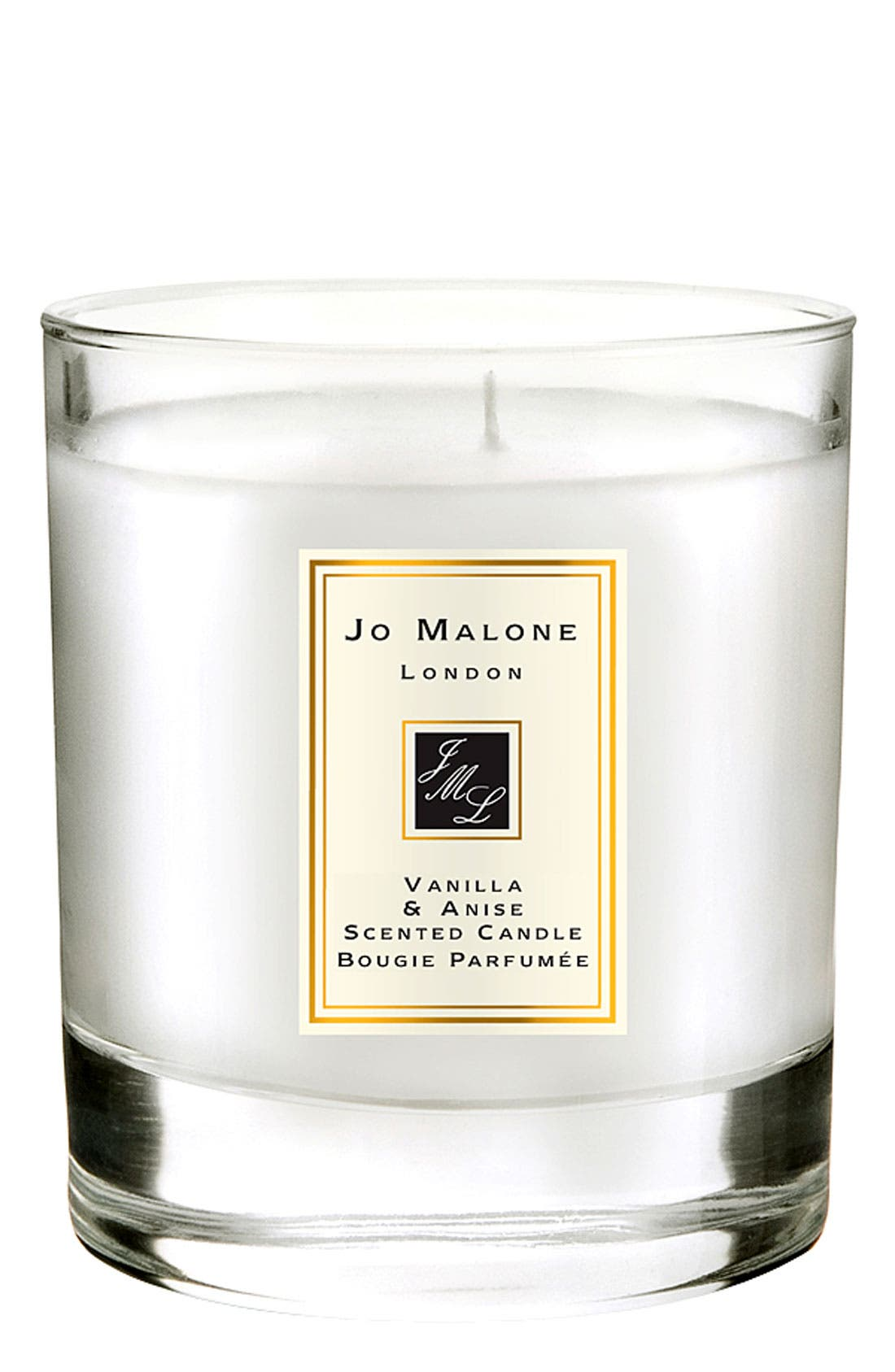Alternate Image 3  - Jo Malone™ 'Vanilla & Anise' Scented Home Candle