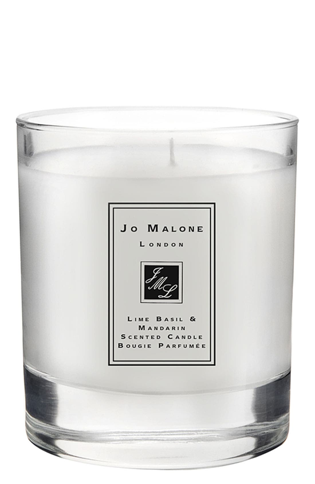 Alternate Image 3  - Jo Malone™ 'Lime Basil & Mandarin' Scented Home Candle