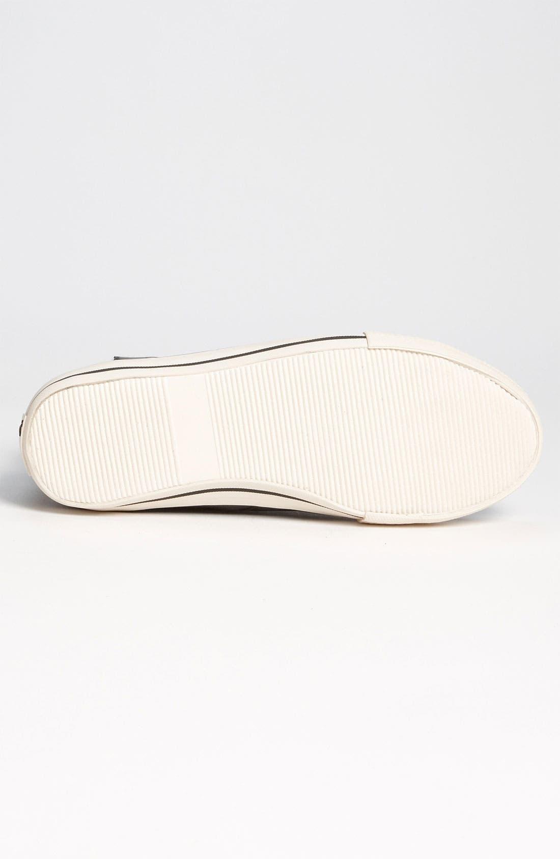 Alternate Image 4  - ALDO 'Heit' High Top Sneaker