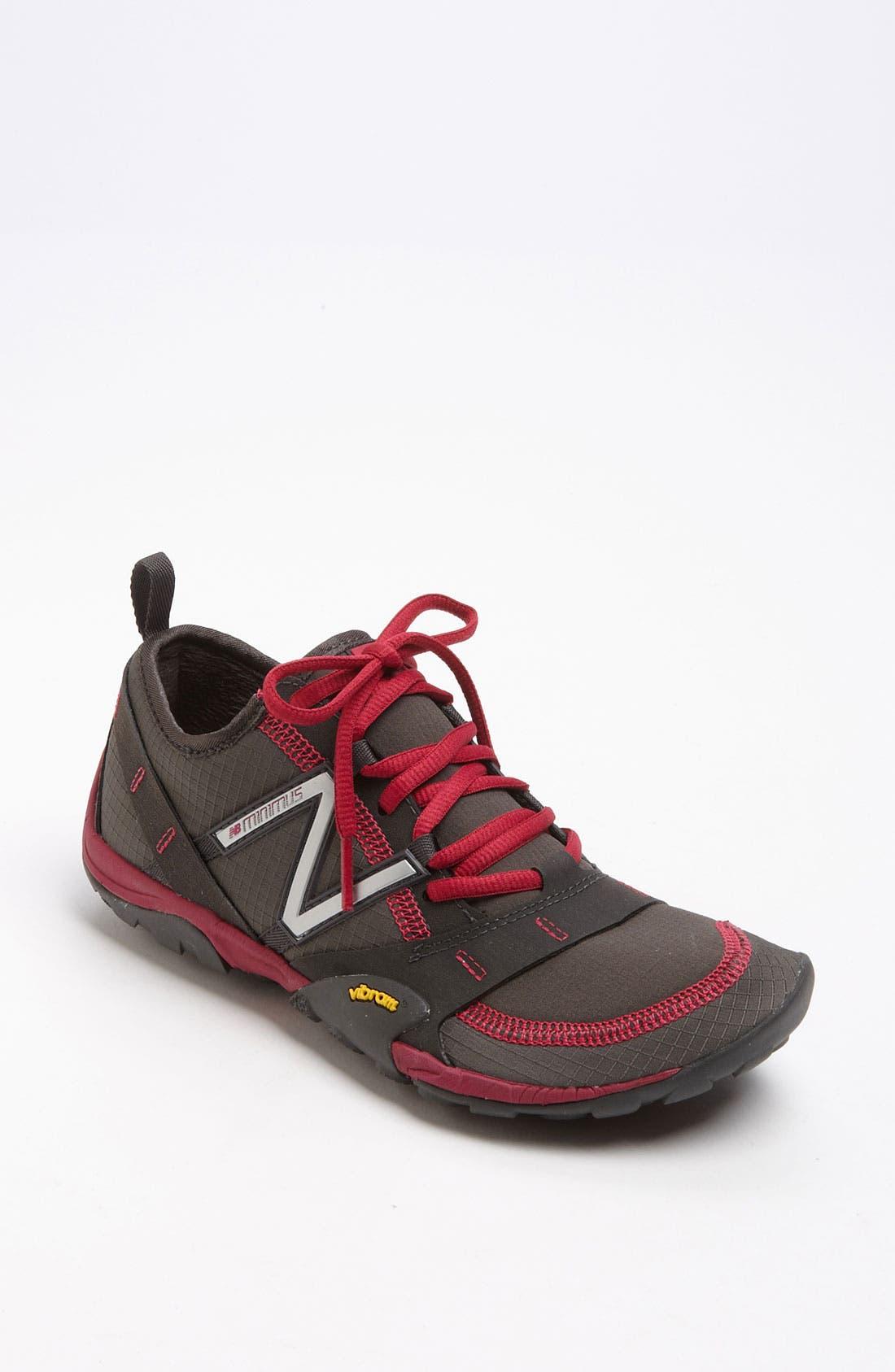Alternate Image 1 Selected - New Balance 'Minimus 10' Running Shoe (Women)