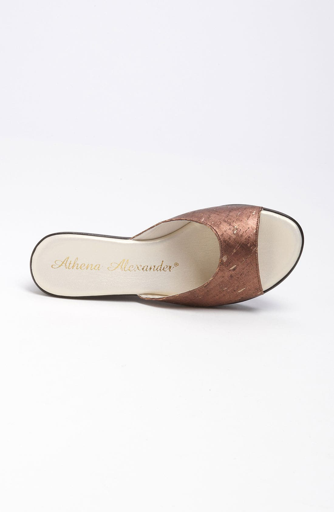 Alternate Image 3  - Athena Alexander 'Danielle' Sandal