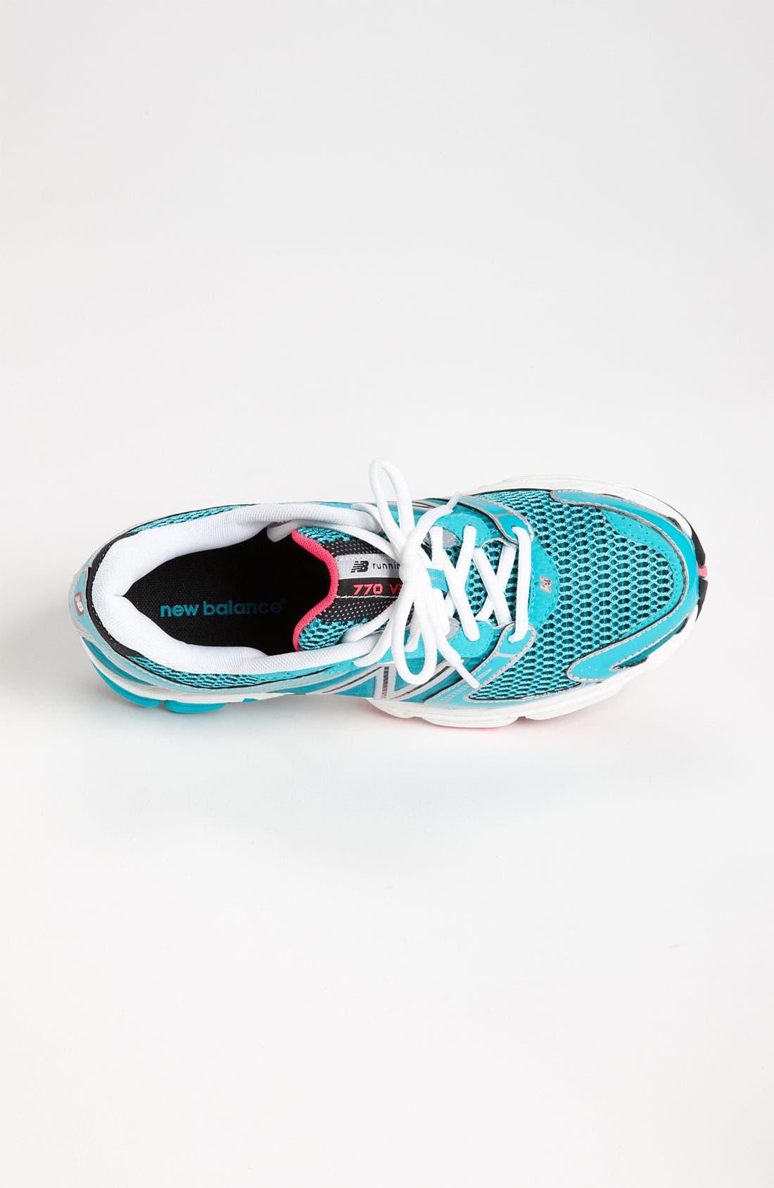 Alternate Image 3  - New Balance '770' Running Shoe (Women)