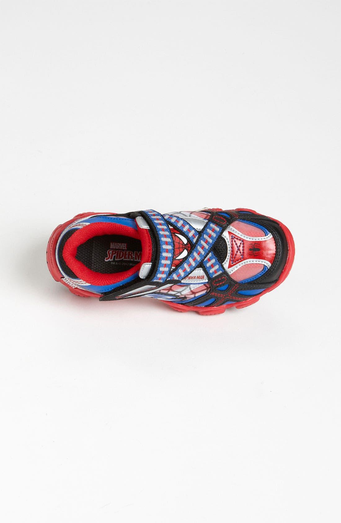 Alternate Image 3  - Stride Rite 'X-Celeracers Spider-Man®' Sneaker (Toddler & Little Kid)