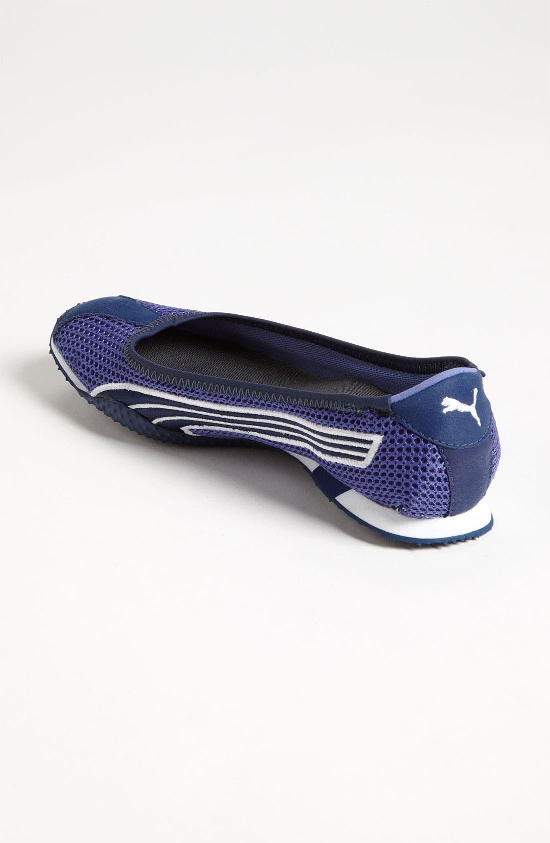 Alternate Image 2  - Puma 'H Street' Athletic Shoe (Women)