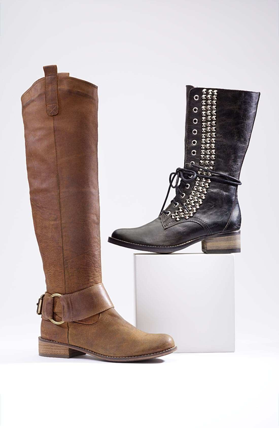 Alternate Image 5  - Steve Madden 'Bankker' Boot