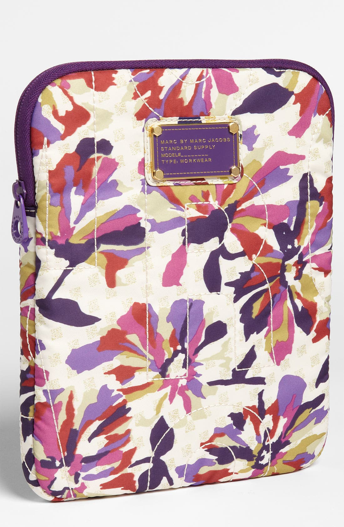 Alternate Image 1 Selected - MARC BY MARC JACOBS 'Pretty Nylon' Tablet Case