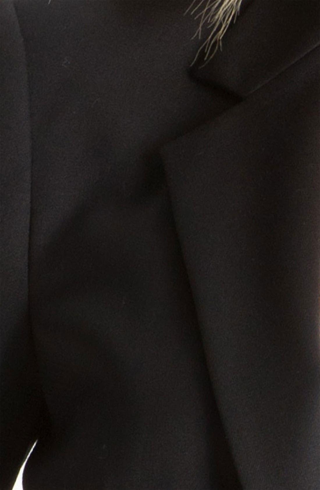 Alternate Image 3  - Theory 'Gabrielle' Wool Blazer