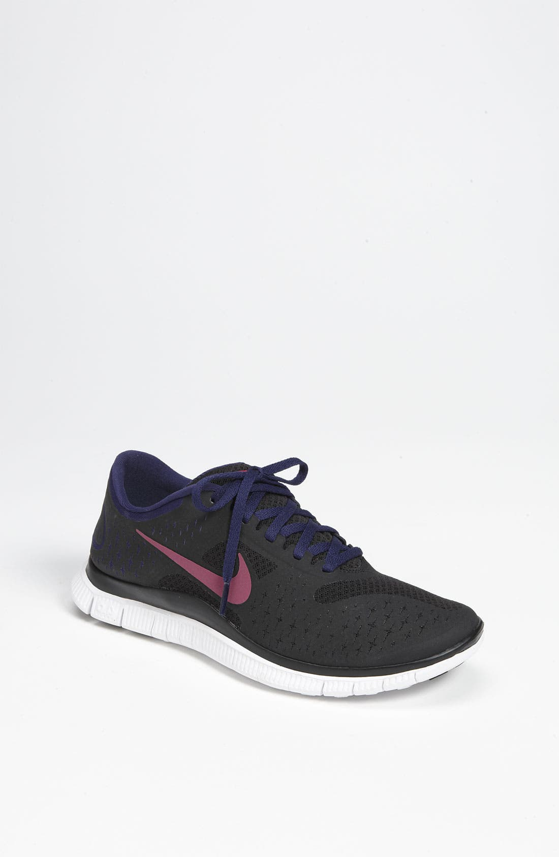 Alternate Image 1 Selected - Nike 'Free 4.0 V2' Running Shoe (Women)