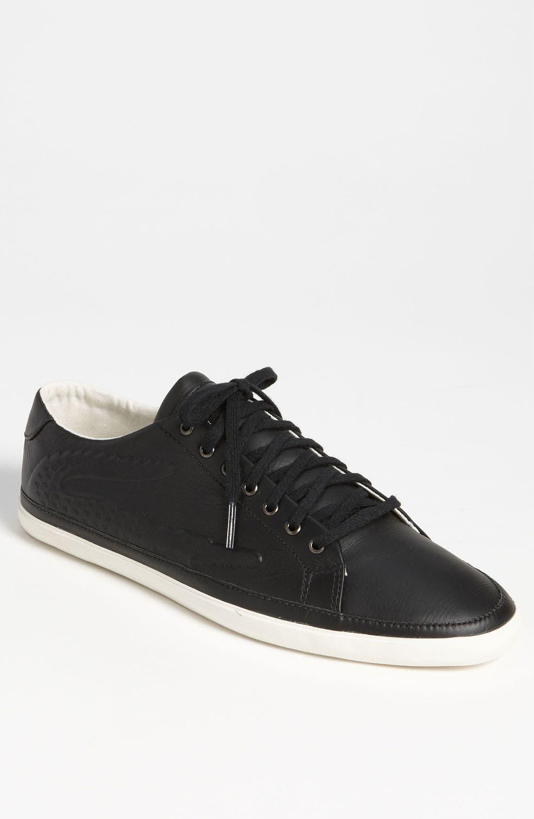 Alternate Image 1 Selected - Lacoste 'Bocana' Sneaker