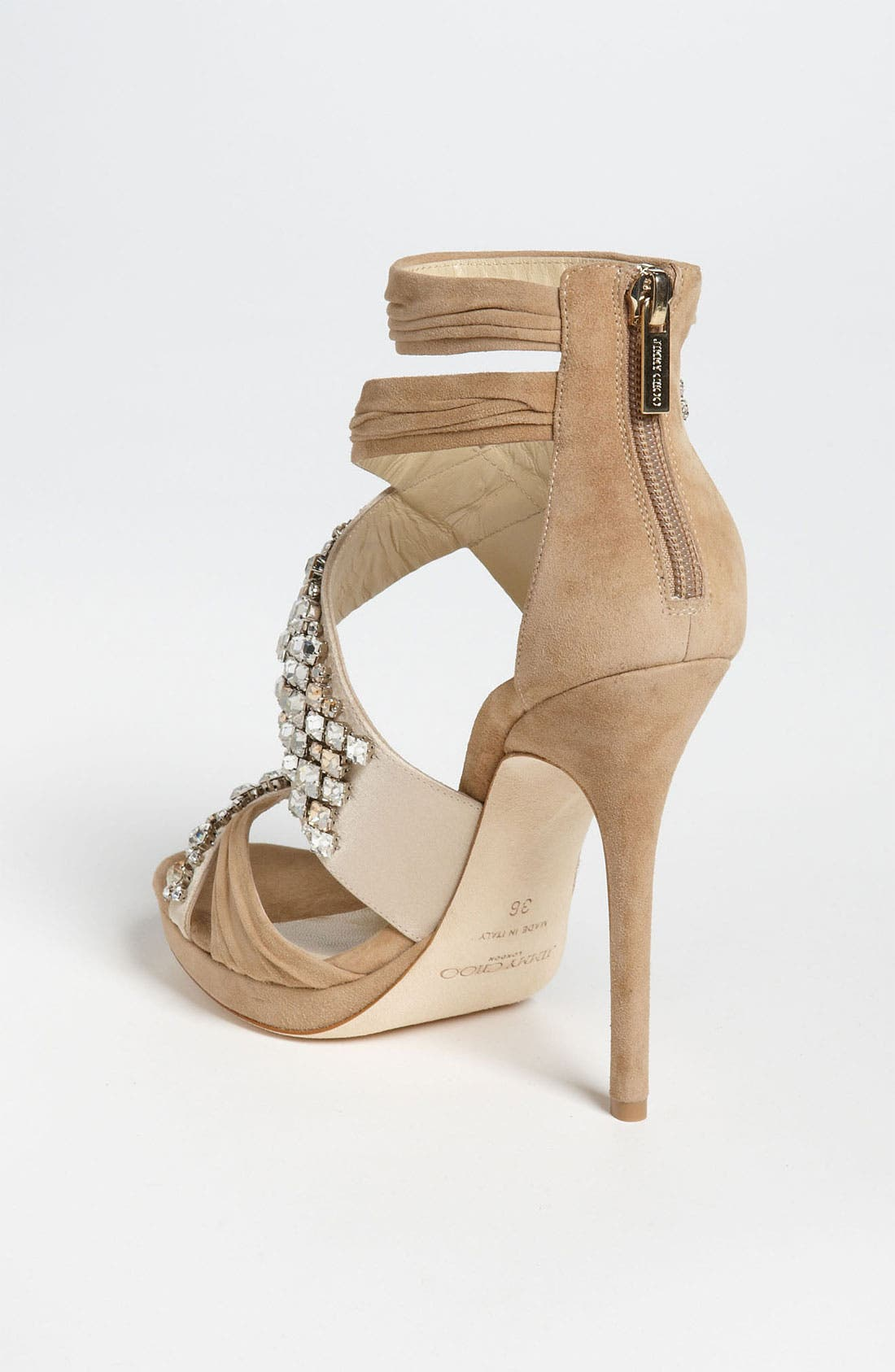 Alternate Image 2  - Jimmy Choo 'Kani' Sandal