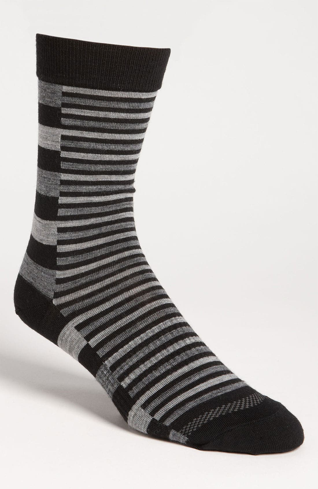 Main Image - Smartwool 'Split Stripe' Socks