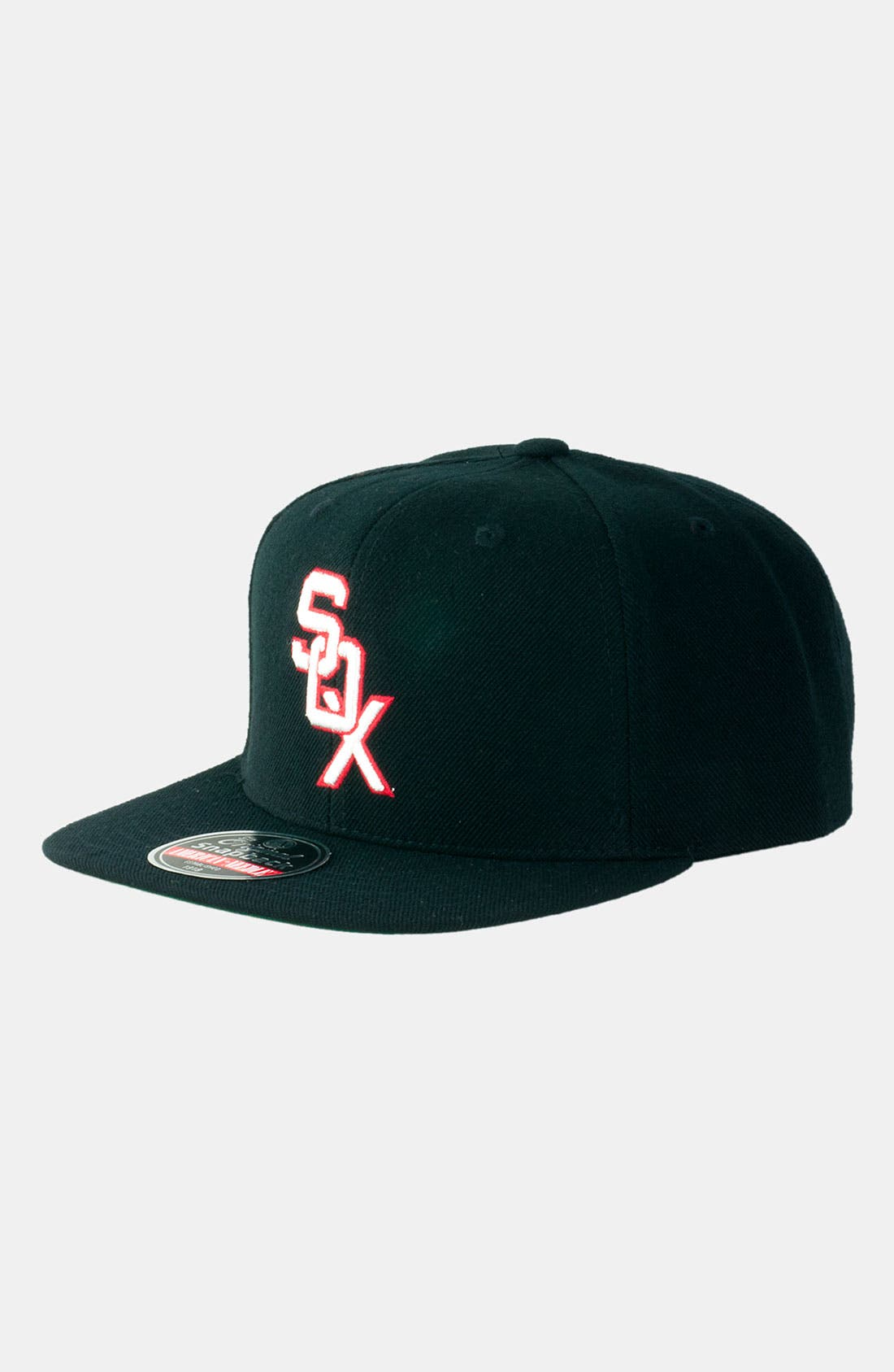 Alternate Image 1 Selected - American Needle 'Chicago White Sox - Cooperstown' Snapback Baseball Cap
