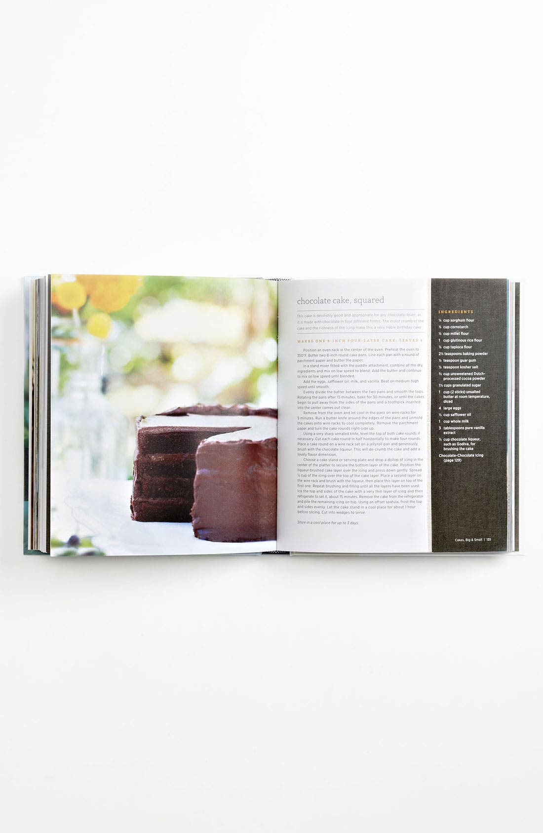 Alternate Image 2  - 'Blackbird Bakery Gluten-Free' Cookbook