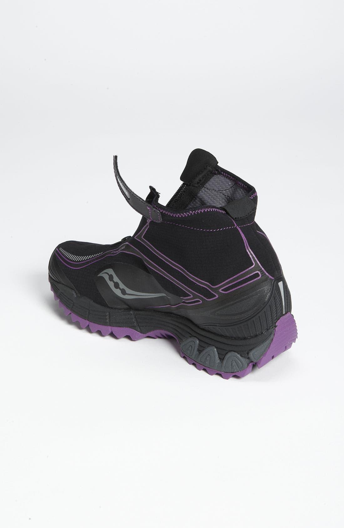 Alternate Image 2  - Saucony 'ProGrid Razor 2.0' Running Shoe (Women)