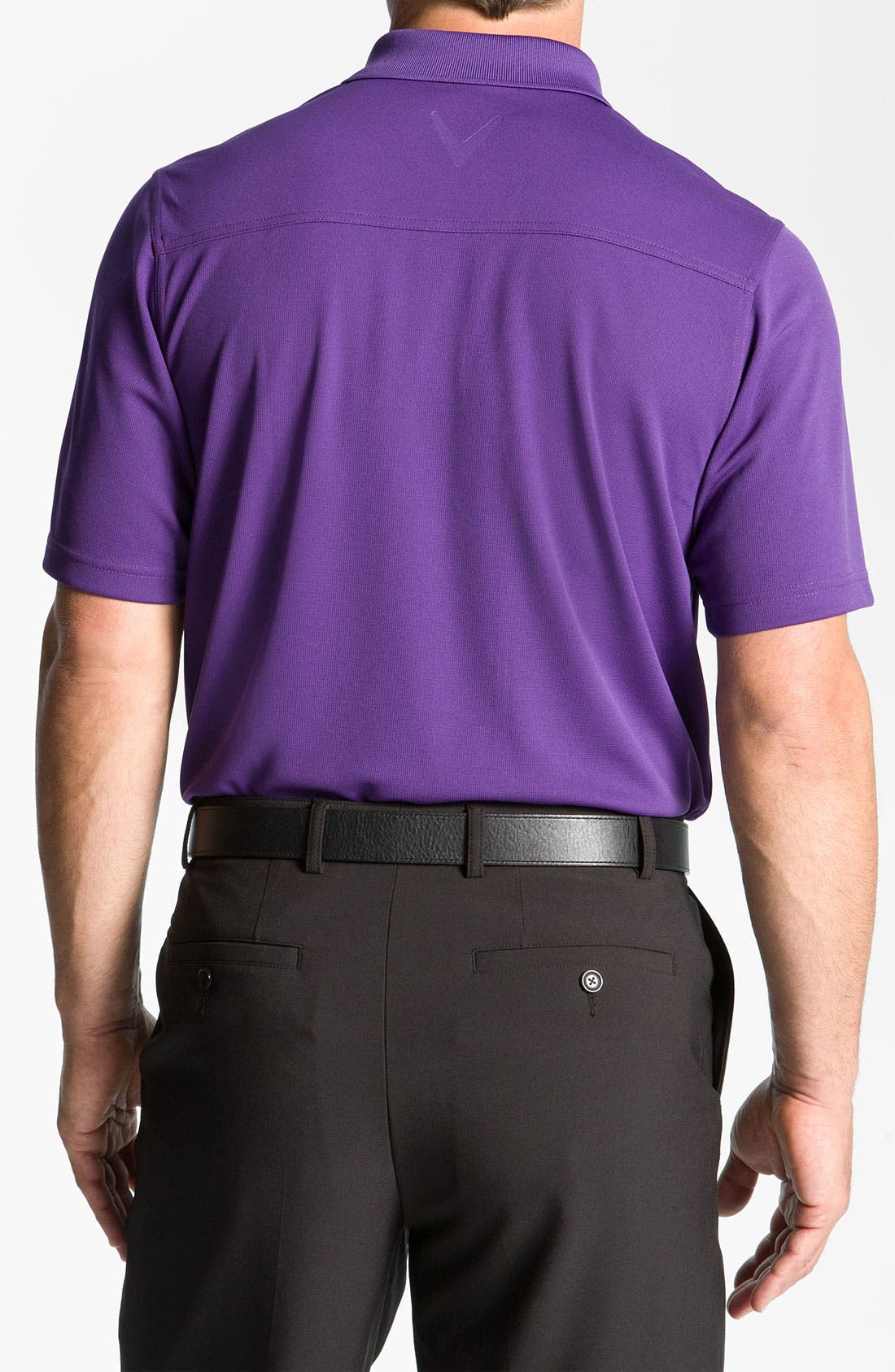 Alternate Image 2  - Callaway Golf Apparel Polo