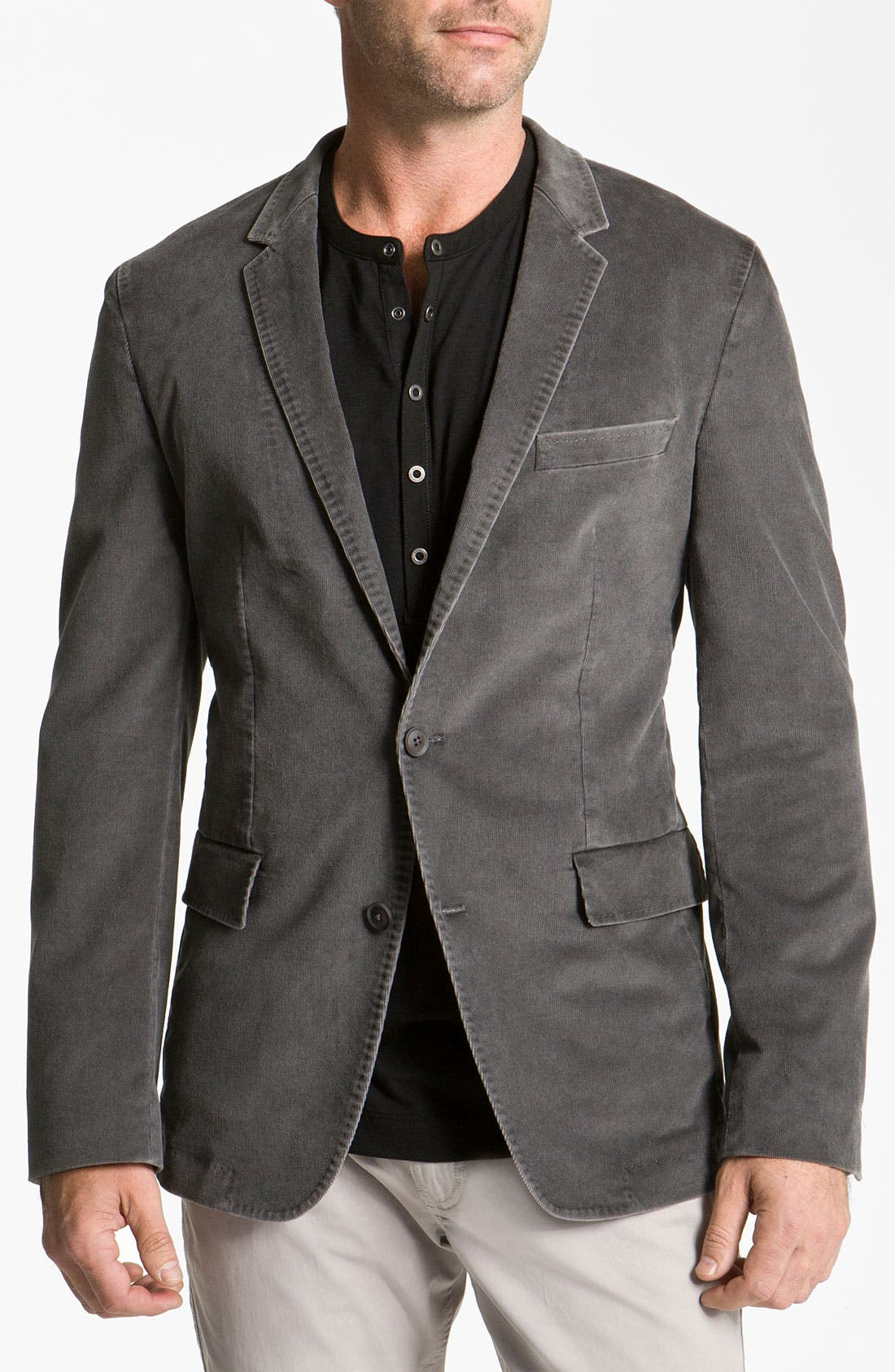 Alternate Image 1 Selected - BOSS Black 'Miles' Sportcoat