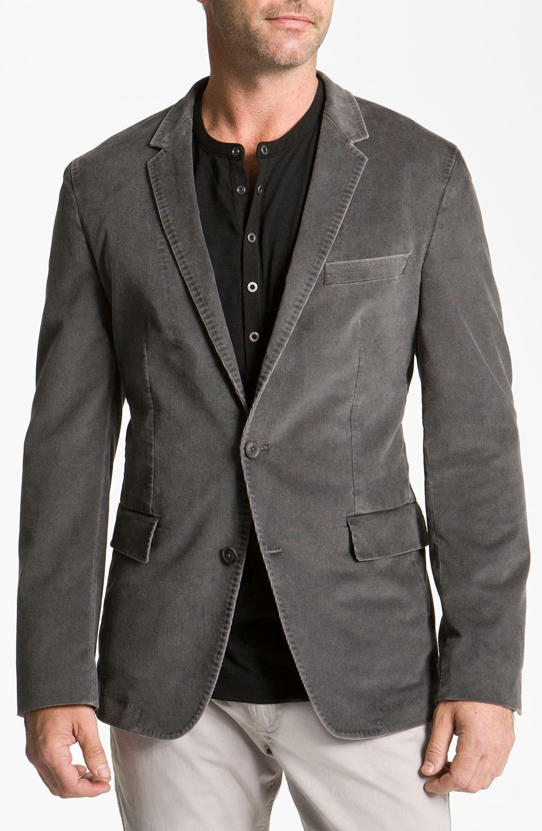Main Image - BOSS Black 'Miles' Sportcoat