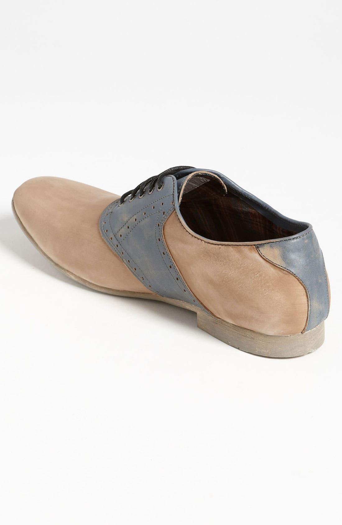 Alternate Image 2  - Bed Stu 'Orleans' Saddle Shoe
