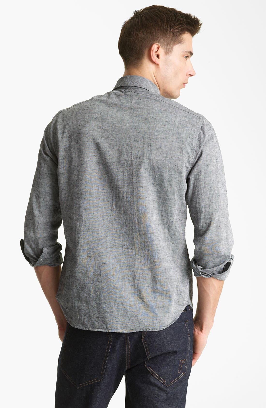 Alternate Image 2  - Rogan 'Continuum' Sport Shirt