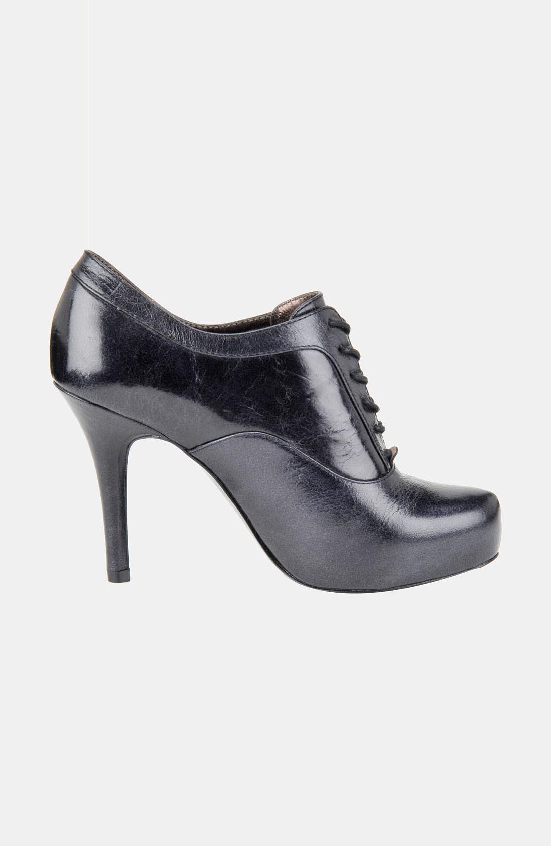Alternate Image 2  - Isolá 'Coralia' High Heel Oxford